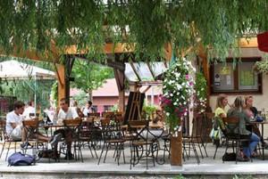 restaurant macôt