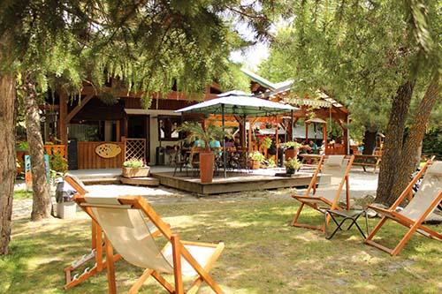 Restaurant Rive Gauche - Macot-la-Plagne