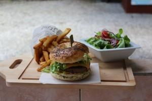 le bagel menu restaurant macot